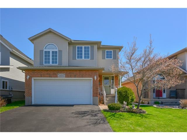 488 mooring post lane, Waterloo Ontario, Canada