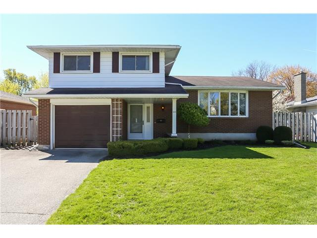 311 sandowne drive, Waterloo Ontario, Canada