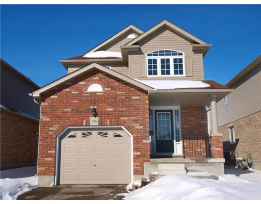 398 tealby cr, Waterloo Ontario, Canada