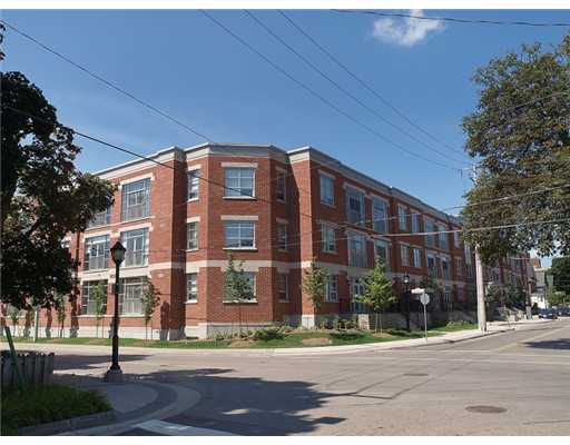309 - 165 duke st e, Kitchener Ontario, Canada
