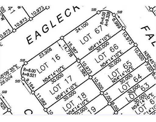 lot 67 falconridge dr, Kitchener Ontario, Canada