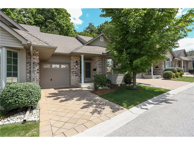 13 74 autumn ridge trail, Kitchener Ontario, Canada