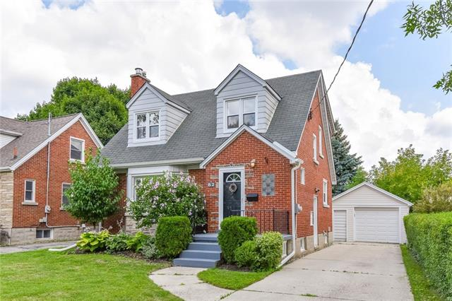 82 Merner Avenue, Kitchener, Ontario