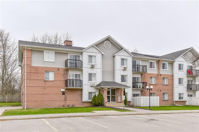 209 270 EIWO Court, Waterloo, Ontario