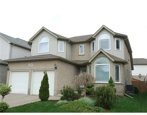 734 Chesapeake Dr, Waterloo Ontario, Canada
