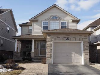 560 Brookmill Cr, Waterloo Ontario, Canada